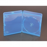 Packaging Blu-ray